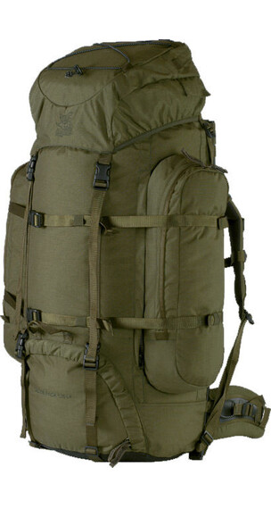 Norrøna Recon Pack Synkroflex 125